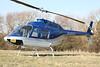 G-REMH | Bell 206B Jetranger III | G-TOYZ Ltd