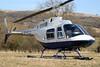 G-FEZZ | Bell 206B Jetranger II | Richard John Myram