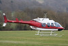 G-PWIT   Bell 206L-1 Long Ranger   Hawk Site Facilities Ltd