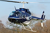 G-LONE   Bell 206L-1 Long Ranger   Central Helicopters Ltd