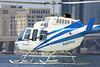 A6-ALO   Bell 206L-3 Long Ranger   Aerogulf