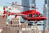 N407MX | Bell 407 | Gotham Helicopters LLC
