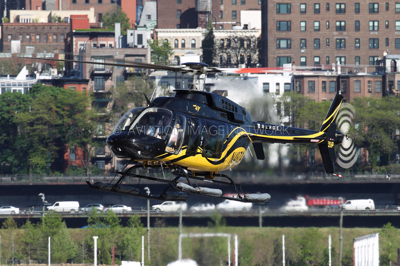 N48ZA | Bell 407 | Zip Aviation LLC
