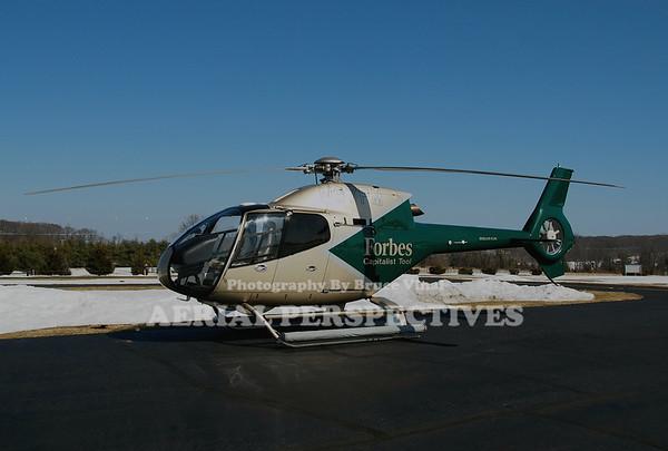 N67FM - 2001 Eurocopter EC120B