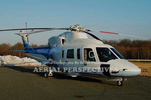 N986AH - 1995 SIKORSKY S-76C