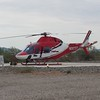 Care Flight 8 - Quartzsite 2000  Agusta A119 #N303CF