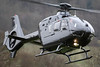 G-KLNK   Eurocopter EC135 T2+   Saxon Air