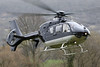 G-PLAL | Eurocopter EC135 T2+ | Eurocopter UK Ltd