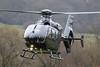 G-KLNK | Eurocopter EC-135 T2+ | Saxon Air