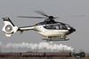 G-HOLM   Eurocopter EC135 T2+   Capital Air Services Ltd