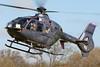 G-OPAH | Eurocopter EC135 T2+ | VLL Ltd