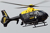 G-HEOI | Eurocopter EC135 P2+ | Police and Crime Commissioner for West Yorkshire