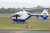 256 | Eurocopter EC135 T1 | Garda Air Support Unit