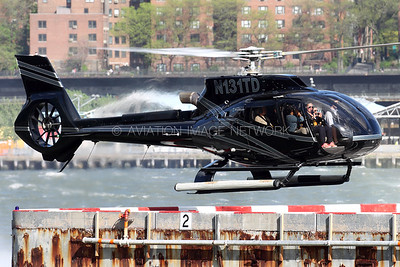 N131TD   Eurocopter EC-130 T2   Helicopter Flight Services Inc
