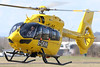 G-CKVK | Airbus Helicopters H145 | Babcock Mission Critical Services Onshore Ltd