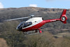G-TGGR | Eurocopter EC-120B Colibri |
