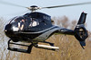 G-DLUX | Eurocopter EC120B Colibri | EBG Helicopters