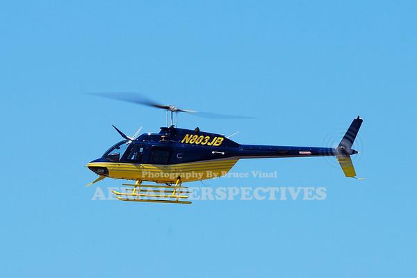 N803JB - BELL 206B Ranger