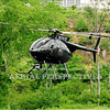 N741SF - MCDONNELL DOUGLAS HELICOPTER MD 500E