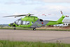 G-TCAA | Leonardo AW169 | Children's Air Ambulance (Specialist Aviation Services Ltd)