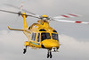 G-DSAA | Leonardo AW169 | Dorset & Somerset Air Ambulance