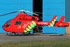 G-EHMS | MD Helicopters MD902 Explorer | London Air Ambulance