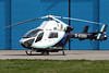 G-KSSH | MD Helicopters MD902 Explorer | Sussex Air Ambulance