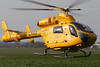 G-LNAA | MD Helicopters MD902 Explorer | Lincolnshire & Nottinghamshire Air Ambulance