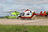 G-CNWL | MD Helicopters MD902 Explorer | Cornwall Air Ambulance (Specialist Aviation Services Ltd)