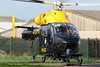 G-SYPS | MD Helicopters MD902 Explorer | South Yorkshire Police