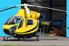 G-WPAS | MD Helicopters MD902 Explorer |