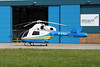 G-ESCI | MD Helicopters MD902 Explorer | Medical Aviation Services