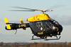 G-YPOL | MD Helicopters MD902 Explorer | West Yorkshire Police
