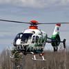 N135DH - 1999 Eurocopter Deutschland GMBH EC135P1