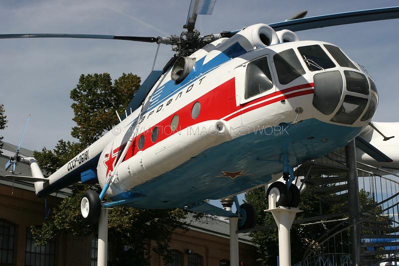 CCCP-06181 | Mil Mi-8 | Aeroflot