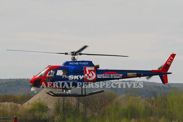N55TV -  AEROSPATIALE AS350B