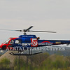 N55TV -  AEROSPATIALE AS350B