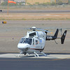 Omniflight N-20 1991 Eurocopter BK 117 B-2 #N238BK on deck