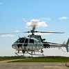 N752AM - 2008 EUROCOPTER AS 350 B3 <br /> DEPARTMENT OF HOMELAND SECURITY