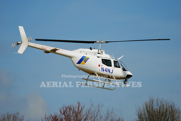 N4NJ - BELL OH-58A   New Jersey State Police