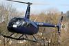 G-PGGY | Robinson R-44 Clipper II | EBG Helicopters