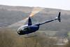 G-IGZZ | Robinson R-44 Raven II |