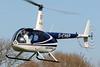 G-CHAP | Robinson R-44 Astro | Austin Aviation