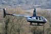 G-TOLI | Robinson R-44 Raven II |