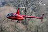 G-JRED | Robinson R-44 Raven II |