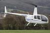 G-ETEF | Robinson R-44 Raven I |