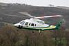 M-ONTY | Sikorsky S-76C | Trustair Ltd