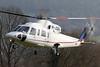 M-JCBA | Sikorsky S-76C | JCB Excavators