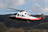 G-PACO | Sikorsky S-76C | Cardinal Helicopter Service (IOM) Ltd