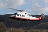 G-PACO | Sikorsky S-76C |